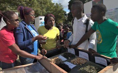 Utdannes for å sikre en bærekraftig framtid