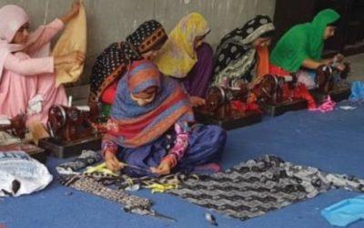 Gründeropplæring – også i India