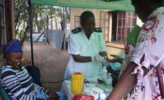 Kampen mot Malaria fortsetter