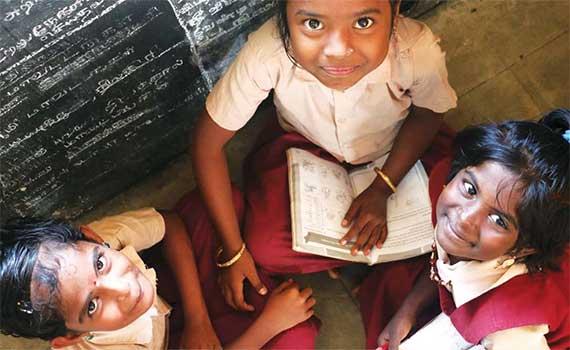 En ny sjanse på livet gjennom læring
