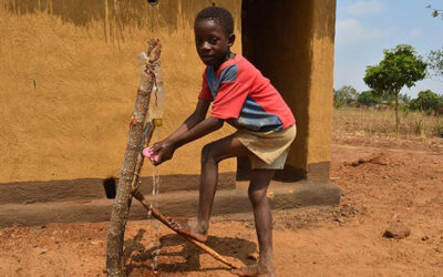 Child Aid Machinga