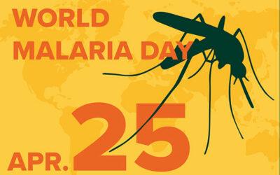 Malaria day 2021