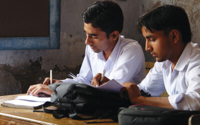 Kadam og Necessary Teacher programmene i India
