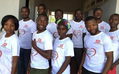 Lærerskoler – Angola