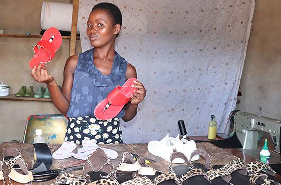 Mikolongwe Yrkesskole