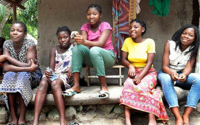 VIVA+ prosjektet i Mosambik